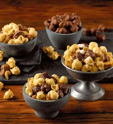 Pick Four Moose Munch® Gourmet Popcorn Bags