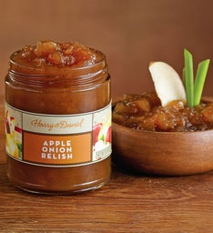 Apple Onion Relish