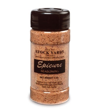 Epicure Seasoning