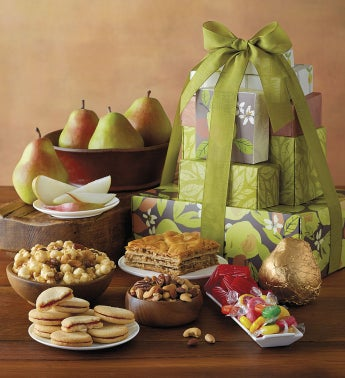 Classic Tower of Treats® Gift