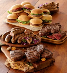 Ultimate Gourmet BBQ Collection