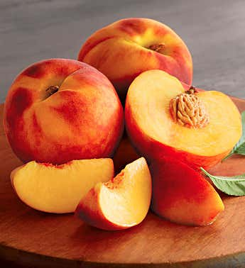 Light Oregold® Peaches