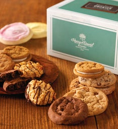 Pick 12 Homemade Cookies