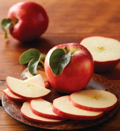 Seasonal Apples