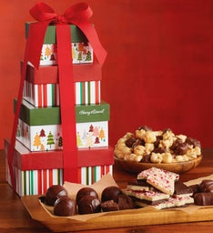Tower of Sweets Gift