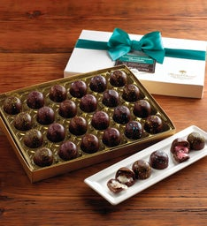 Artisanal Fruit Chocolates