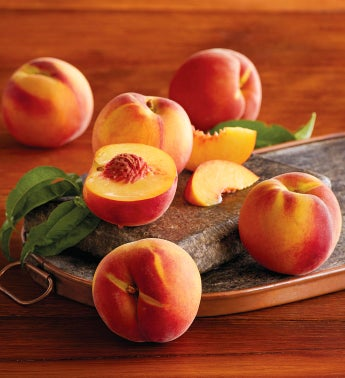 Signature Oregold® Peaches