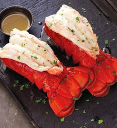 Lobster Tails – Four Full Tails