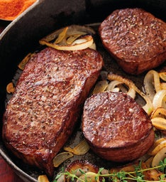 Stock Yards® Kings and Queens Collection – Two Each USDA Prime