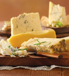 3-Month Cheese Club (Begins in December)