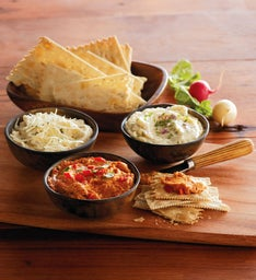 Savory Dip Collection