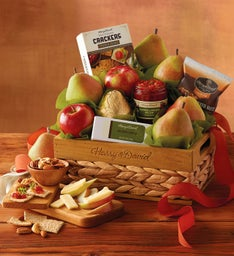 12-Month Signature Light Gift Basket Fruit-of-the-Month Club® Collection (Begins in January)
