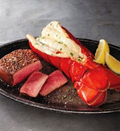 Stock Yards® Surf and Turf–Two Each