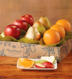Triple Treat® Classic Fruit