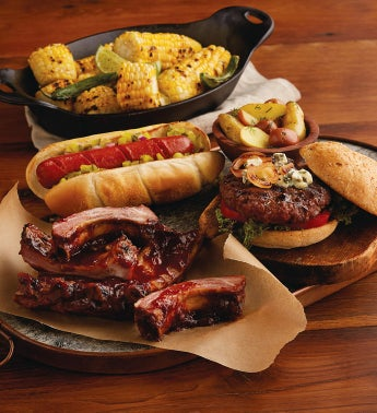 Stock Yards® The Tailgate Collection - USDA Prime