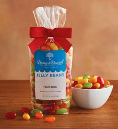 Jelly Beans Fruit Bowl (8 oz)