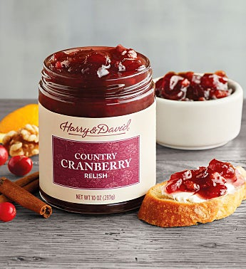 Country Cranberry Relish