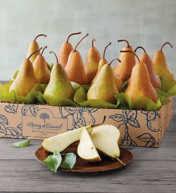 Royal Beurre®-Bosc Pears