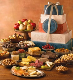 Ultimate Tower of Treats® Gift
