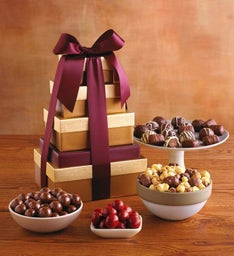 Classic Tower of Chocolates® Gift