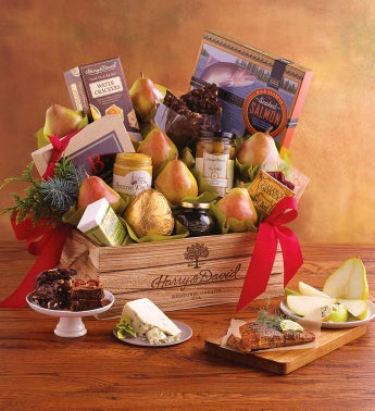Grand Northwest Gift Basket