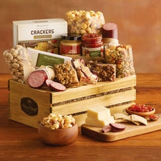 Summer Snack Crate
