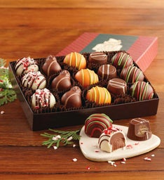 Holiday Chocolates