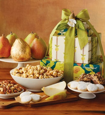 Summer Signature Tower of Treats® Gift