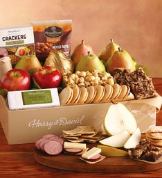 3-Month Presidential Gift Box Fruit-of-the-Month Club® Collection (Begins in October)