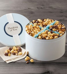 Pick Your Occasion Moose Munch® Premium Popcorn Tin