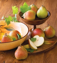 Royal Riviera® Pears with Italianate Bowl