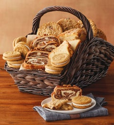 Season's Best Bakery Box