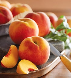 Reserve Oregold Peaches
