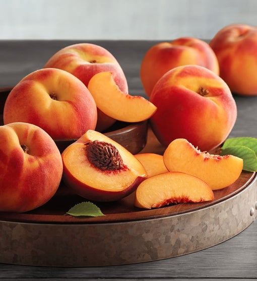 Organic Oregold® Peaches