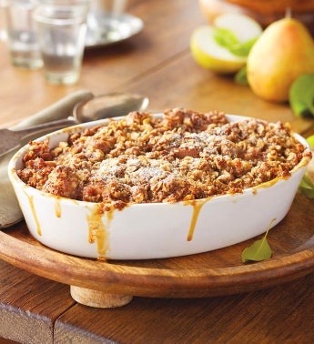Royal Riviera® Pear Crisp