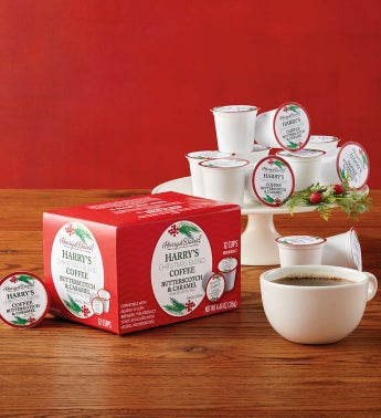 Harry's Christmas Blend Single Serve Coffee