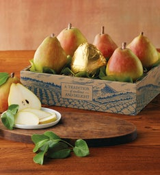 Cream of the Crop Royal Riviera Pears