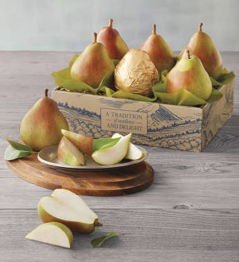 Cream of the Crop Royal Riviera174 Pears