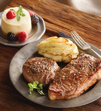 Stock Yards®-Kings and Queens Meal