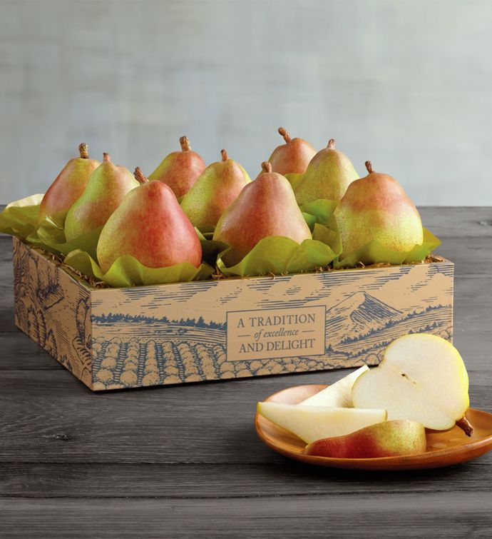 Maverick® Royal Riviera® Pears