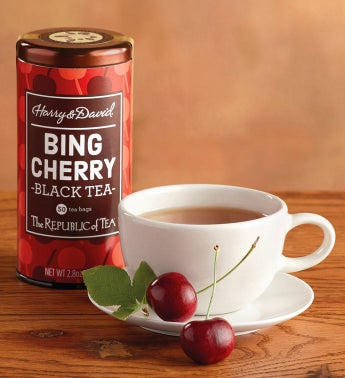 Bing Cherry Tea
