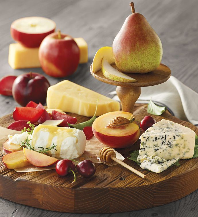 Fruit and Cheese Club