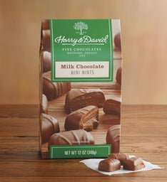 Milk Chocolate Mini Mints (12 oz)