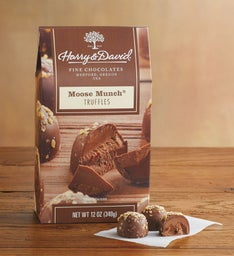 Moose Munch® Truffles (12 oz)