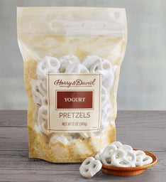 Yogurt Covered Pretzels (12 oz)