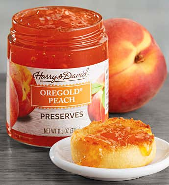 Oregold® Peach Preserves