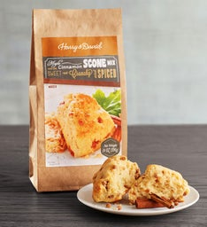Maple Cinnamon Scone Mix