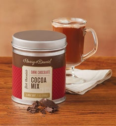 Dark Chocolate Cocoa Mix