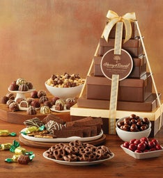 Deluxe Tower of Chocolates® Gift