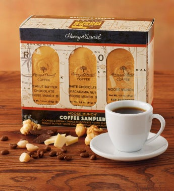 Moose Munch® Coffee Sampler